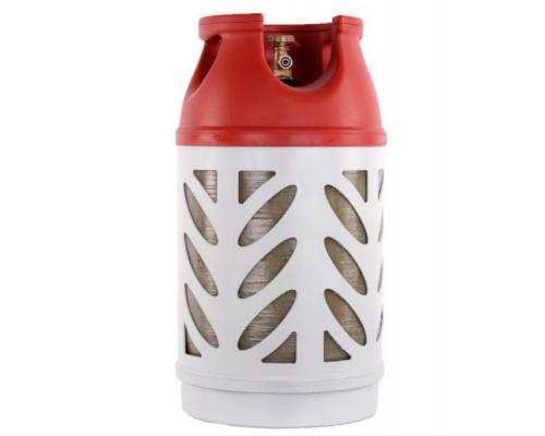 Композитный газовый баллон Hexagon Ragasco LPG 24,5 л