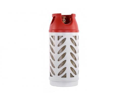 Композитный газовый баллон Hexagon Ragasco LPG 33,5 л