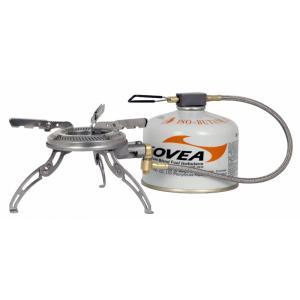 Газовая горелка Kovea Dual Flame Stove