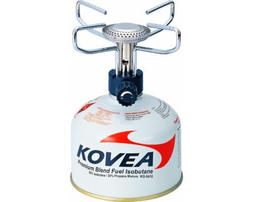 Газовая горелка Kovea Backpackers Stove
