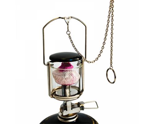 Лампа туристическая 420 Вт Tramp