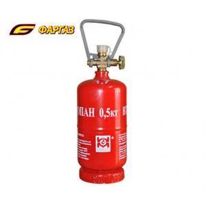 Газовый баллон LPG BT-0,5