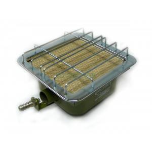 Газовая ИК-горелка Солярогаз ГИИ-2.3