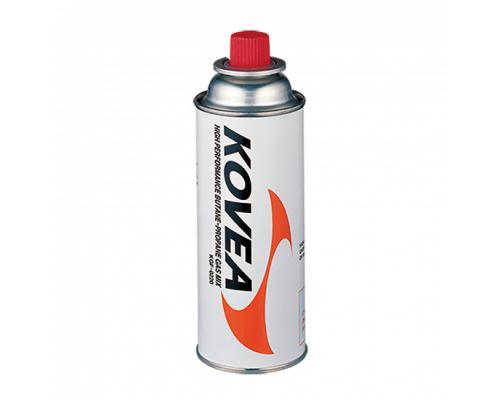 Цанговый газовый баллон 220 гр. Kovea Nozzle type gas 220 g KGF-220