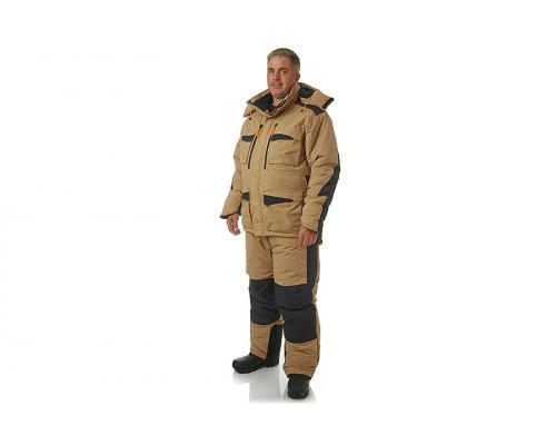 Зимний костюм HIGASHI Winter Air