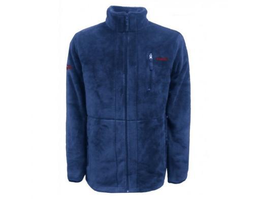 Tramp мужская куртка Кедр (темно-синий)
