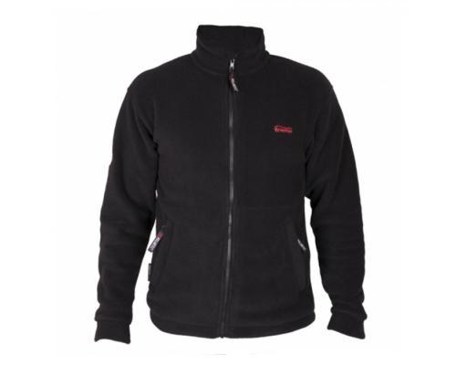 Tramp куртка Outdoor Comfort Черный