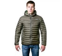 Tramp куртка утепленная Urban (оливковый)