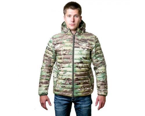 Tramp куртка утепленная Urban (мультикам)