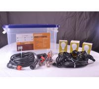 Система освещения UnibelT Camping 3
