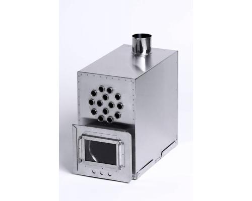 Теплообменник Инвент групп Вектор-ВД (дровяной)