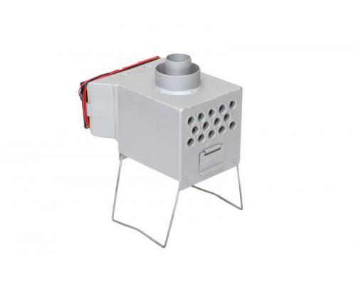 Теплообменник СИБТЕРМО для газовых горелок СТ-1.6