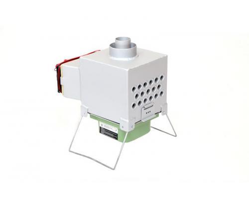 Теплообменник Сибтермо СТ 2.3 с ИК горелкой