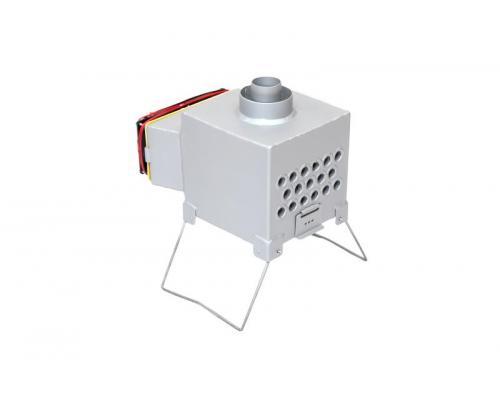 Теплообменник Сибтермо СТ 2.3 для газовых горелок