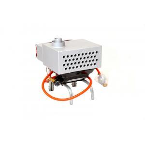 Теплообменник Сибтермо СТ 4.5 с ИК горелкой