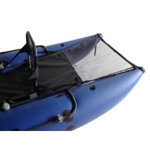 Комбинированный багажник для катамарана Ондатра