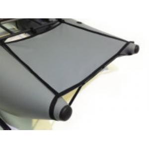 Мягкий багажник для складного катамарана Ондатра