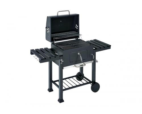 Гриль GoGarden GRILL-MASTER 83 PLUS