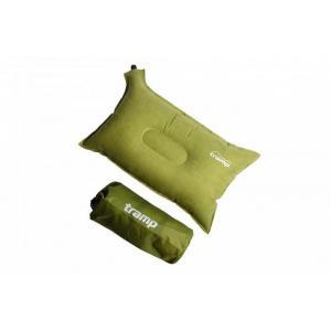Подушка самонадувающаяся комфорт плюс TRI-012 Tramp