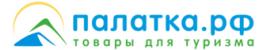 Магазин Палатка.РФ