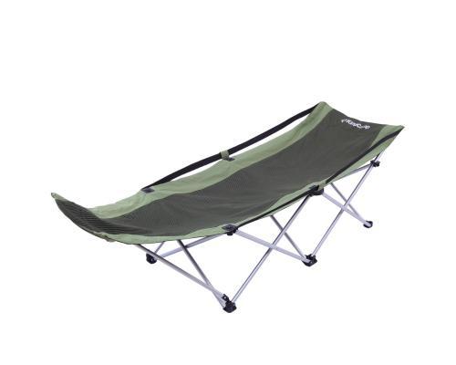 Складная кровать King Camp 3857 Aluminium Compact bed