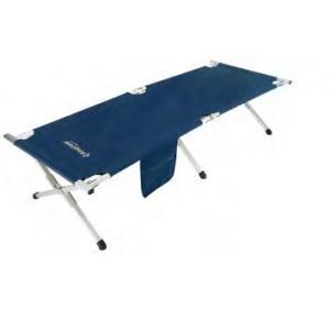 Кровать кемпинговая King Camp 3806A Armyman Camping Bed алюм.