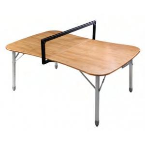 King Camp 1920 Multipurpose bamboo game tabel стол скл.