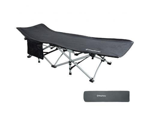 Раскладная кровать King Camp 8009 Oversized Folding bed сталь/алюм.
