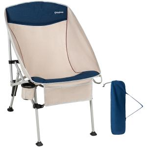 Кресло King Camp 3947 Portable Sling Chair сталь