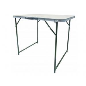 Туристический стол Митек складной 0,8х0,6 (пластик)