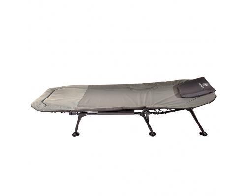 Карповая раскладная кровать Кедр 220