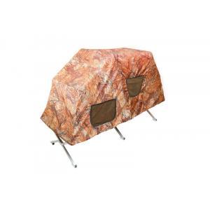 Палатка на раскладушку Сибтермо 75