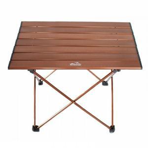 Стол складной Tramp Compact (алюминий)