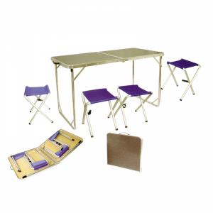 Набор мебели в кейсе Tramp TRF-005