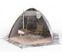 Палатка AltaiCamp Алтай 1 двухслойная