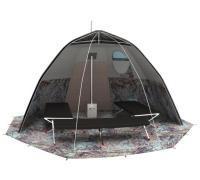 Палатка AltaiCamp Алтай 3 двухслойная