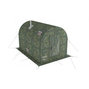 Палатка-баня Берег ПБ-2 с тамбуром
