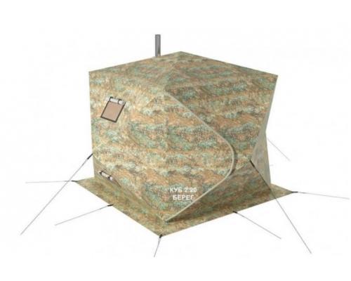 Берег Куб 1.80