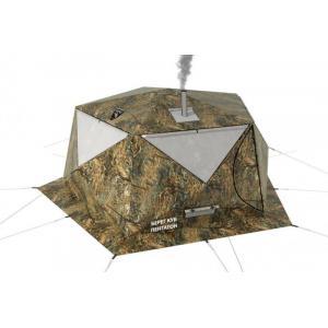 Палатка-шатер Берег Куб Пентагон