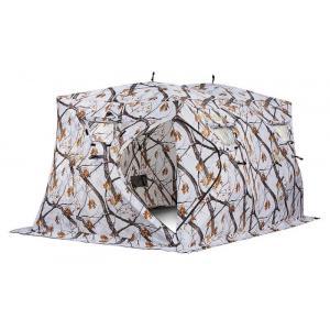 Палатка HIGASHI Double Winter Camo Pyramid Pro