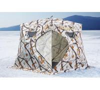 HIGASHI Winter Camo Pyramid Pro