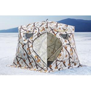 Палатка HIGASHI Winter Camo Pyramid Pro Z