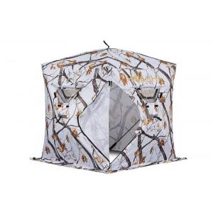 Палатка HIGASHI Winter Camo Comfort Solo