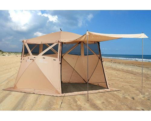 HIGASHI Chum Camp Sand