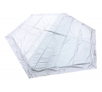 Пол для палатки HIGASHI Floor Yurta Pro