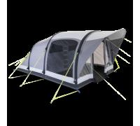 Кемпинговая палатка KAMPA Dometic BREAN 4 CLASSIC AIR