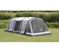 Сетчатый тамбур для KAMPA Dometic Hayling 4 Air Mesh Vestibule