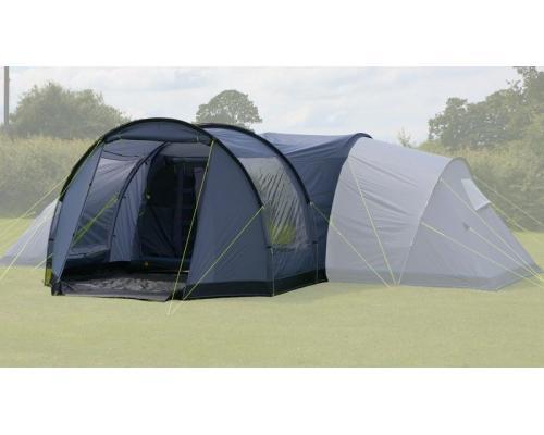 Пристройка к палатке KAMPA Dometic Watergate 6 Canopy