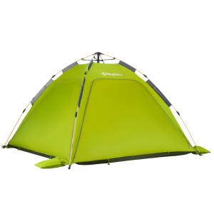 Палатка-полуавтомат 3082 MONZA BEACH King Camp