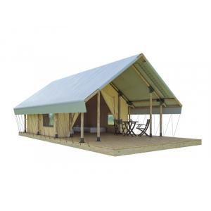 Палатка для глэмпинга Терма Сьют Comfort